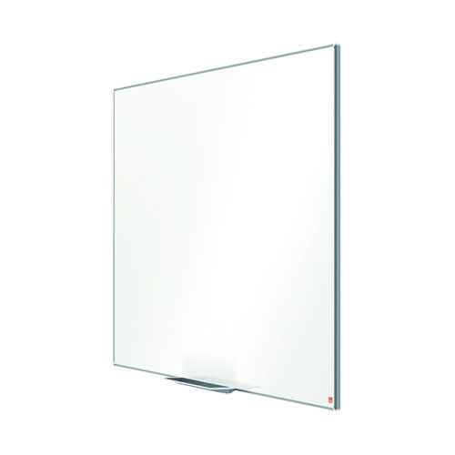 Nobo Impression Pro Widescreen Enamel Whiteboard 890 x 500mm 1915249