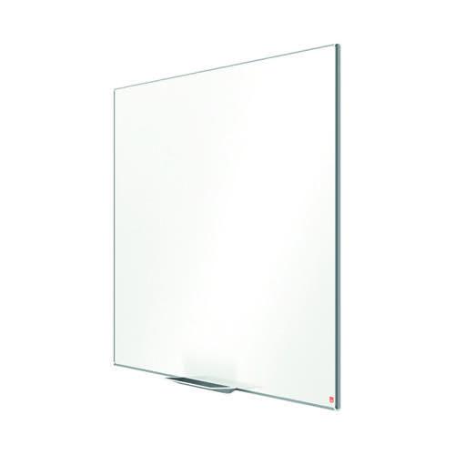 Nobo Impression Pro Widescreen Enamel Whiteboard 1220 x 690mm 1915250