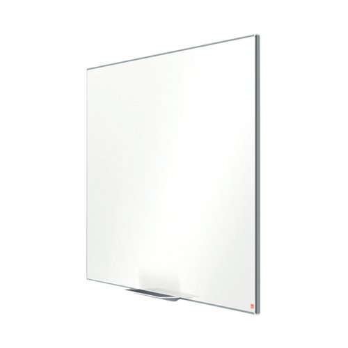 Nobo Impression Pro Widescreen Enamel Whiteboard 1550 x 870mm 1915251