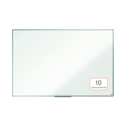Nobo Essence Melamine Whiteboard 600 x 450mm 1915269