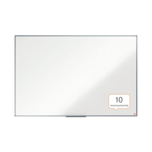 Nobo Essence Melamine Whiteboard 900 x 600mm 1915270