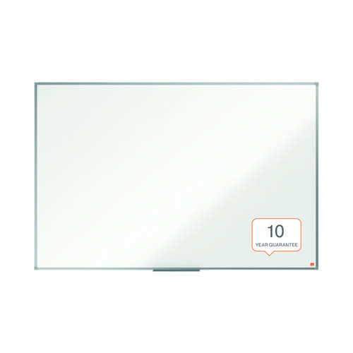 Nobo Essence Melamine Whiteboard 1200 x 900mm 1915271