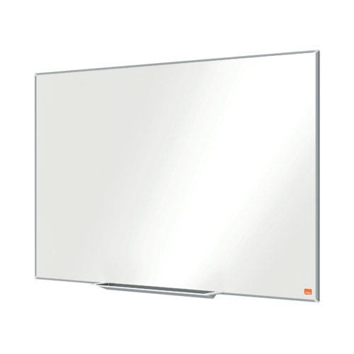 Nobo Impression Pro Classic Enamel Whiteboard 900 x 600mm 1915395