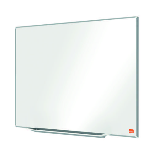 Nobo Impression Pro Classic Steel Whiteboard 900 x 600mm 1915402