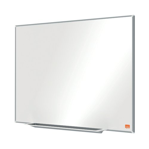 Nobo Impression Pro Classic Steel Whiteboard 1200 x 900mm 1915403