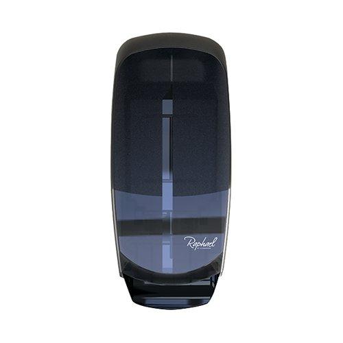 Raphael Soap/Sanitiser Dispenser Smoke MSDSMORA by Northwood Hygiene Products, NH00770