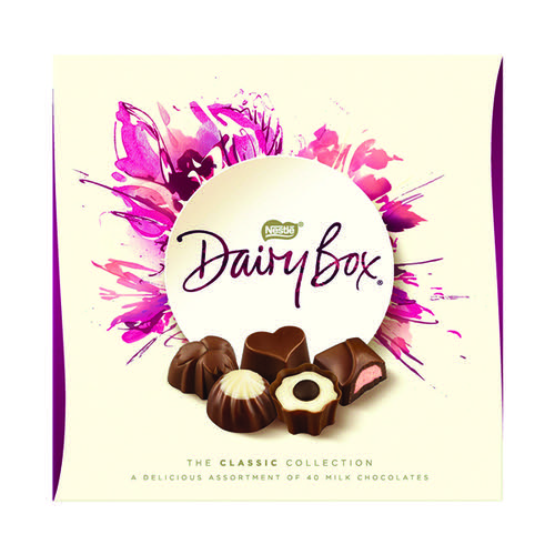 Dairy Box Bonbon Carton 360g N2 GB 12415573