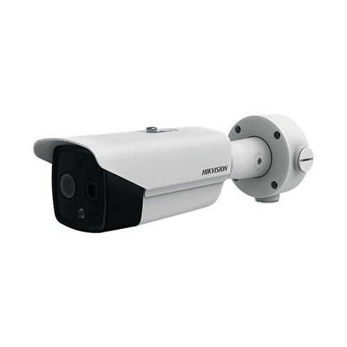 Hikvision 6.2mm Thermal/Optical Dual Spectrum Bullet DS-2TD2617B-6/PA