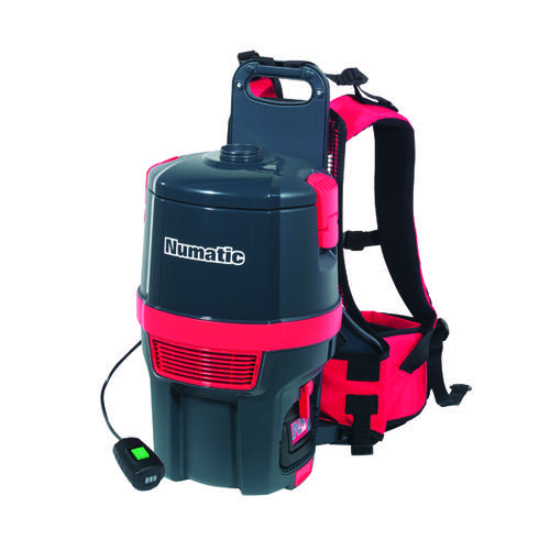 Numatic RSB150NX Rucsac Vacuum Cleaner 912744