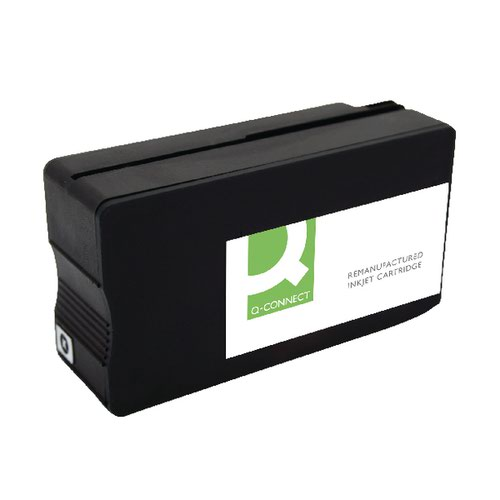 Q-Connect Epson T79XL Yellow Ink Cartridge T790440-COMP