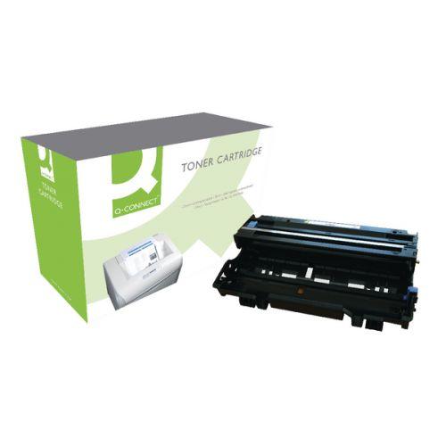 Q-Connect Remanufactured Brother Hl1650/1670/ 1850/1870 Drum Unit Dr7000