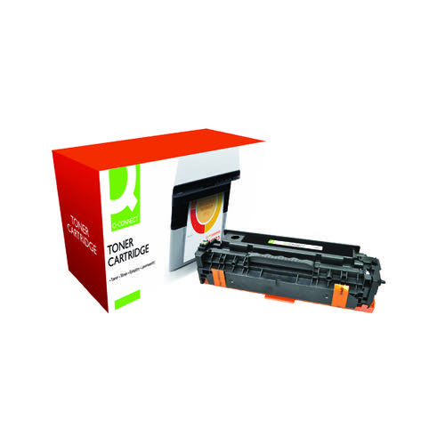 HP 305A CE411A Genuine and Virgin toner Cyan