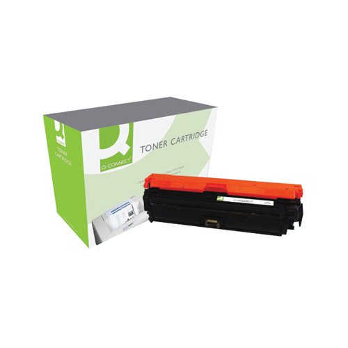 Q-Connect Compatible Solution HP 131A Black Laserjet Toner Cartridge CF210A