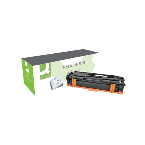 Q-Connect Compatible Solution HP 131X Black Laserjet Toner Cartridge High Capacity CF210X