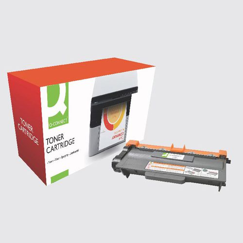 Q-Connect HP CF214X Toner Cartridge Black Compatible CF214X-COMP
