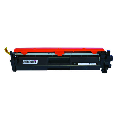 Q-Connect HP 30A Toner Cartridge Black CF230A-COMP