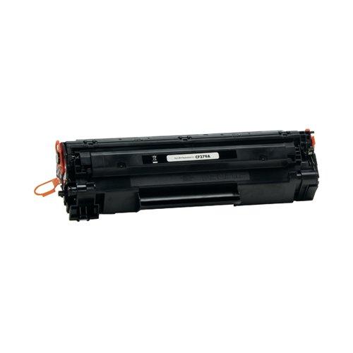 Q-Connect HP 79A Toner Cartridge Black CF279A-COMP