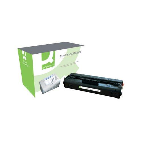 Q-Connect Compatible Solution HP Jet Intelligence CF400A Black Toner Cartridge M252ABVAS