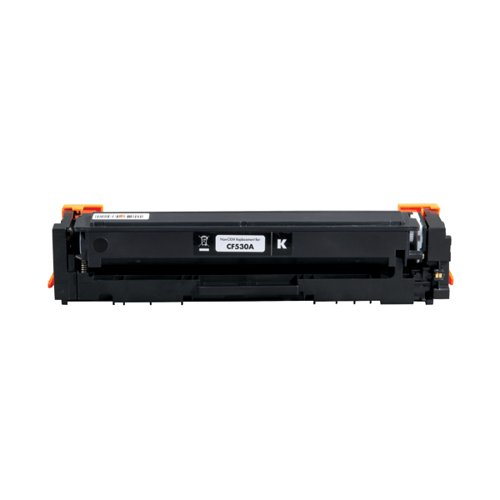 Q-Connect HP CF530A Toner Cartridge Black Compatible CF530A-COMP