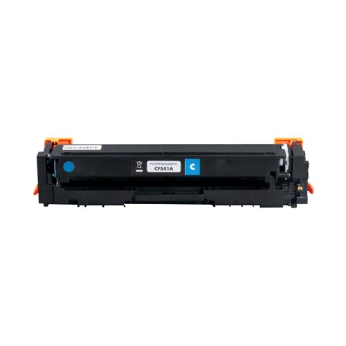 Q-Connect HP CF541A Toner Cartridge Cyan Compatible CF541A-COMP