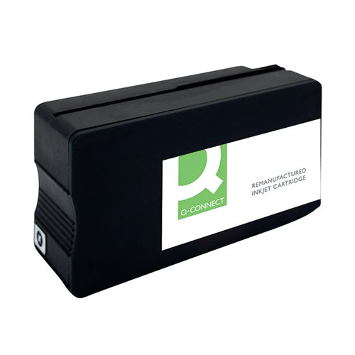 Q-Connect Brother LC229XL Black Ink Cartridge LC229XLBK-COMP