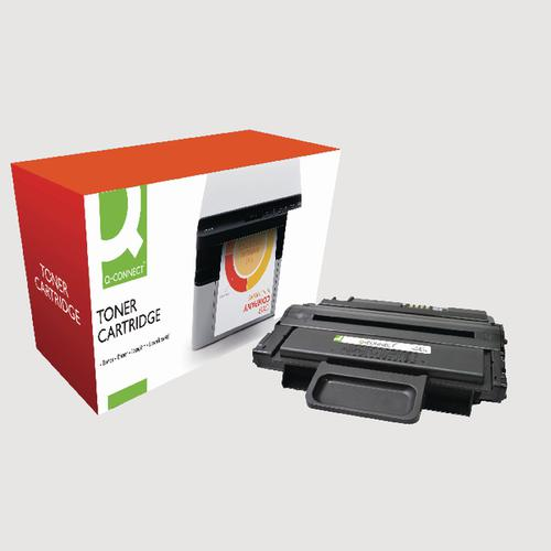 Q-Connect Compatible Solution Samsung 2092L Black Toner Cartridge High Capacity MLT-D2092L