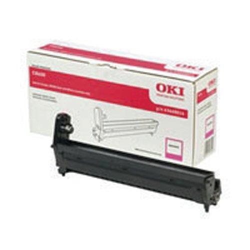 Oki C8600/C8800 Magenta Image Drum 43449014