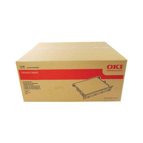 Oki C801/830/8600/8800 Mc860 Transfer Belt 43449705