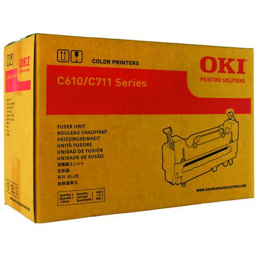 Oki C5850 Magenta Image Drum 43870022