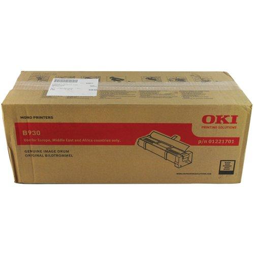 Oki B930 Laser Image Drum (60000 Page Capacity) 01221701