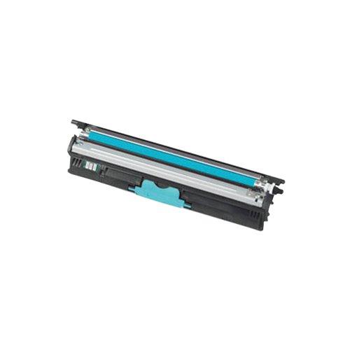 Oki C110/C130 High Capacity 2.5K Cyan Laser Toner Cartridge 44250723