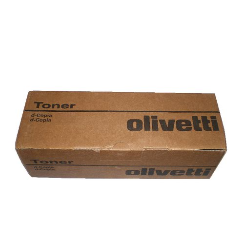 Olivetti B0893 Magenta Toner Cartridge