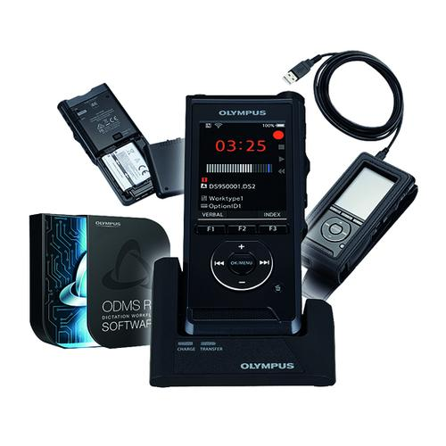 Olympus DS-9000 Premium Kit V741020BE010