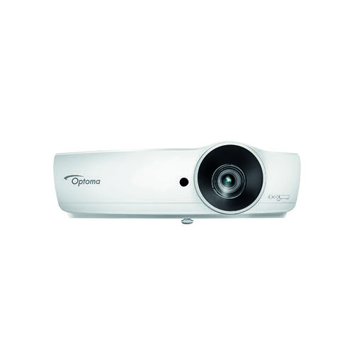 Optoma EH461 Projector White E1P1D0YWE1Z1