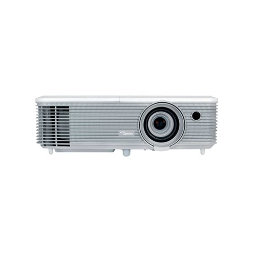 Optoma EH400 Projector White 95.78E01GC0E