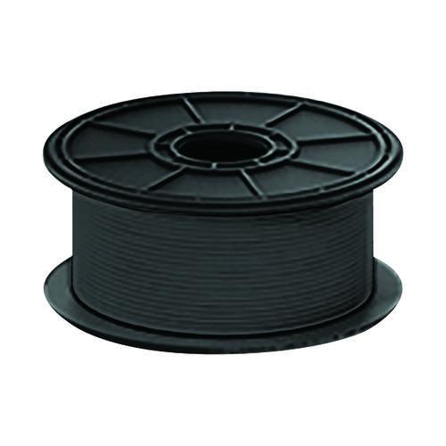 Panospace Filament PLA 1.75mm 326g Black PS-PLA175BLK0326