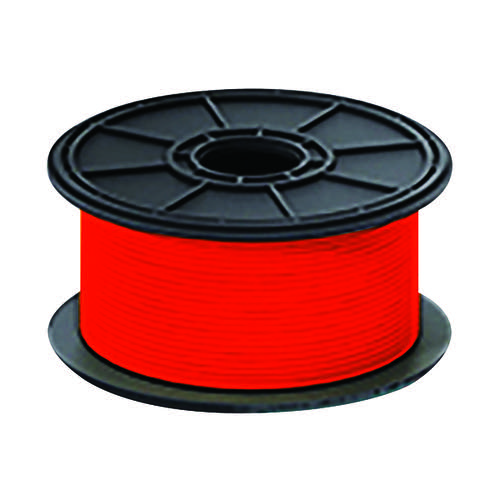 Panospace Filament PLA 1.75mm 326g Red PS-PLA175PRED0326