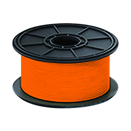 Panospace Filament PLA 1.75mm 326g Orange PS-PLA175ORA0326