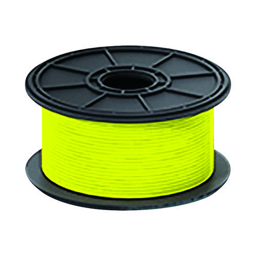 Panospace Filament PLA 1.75mm 326g Yellow PS-PLA175YLW0326