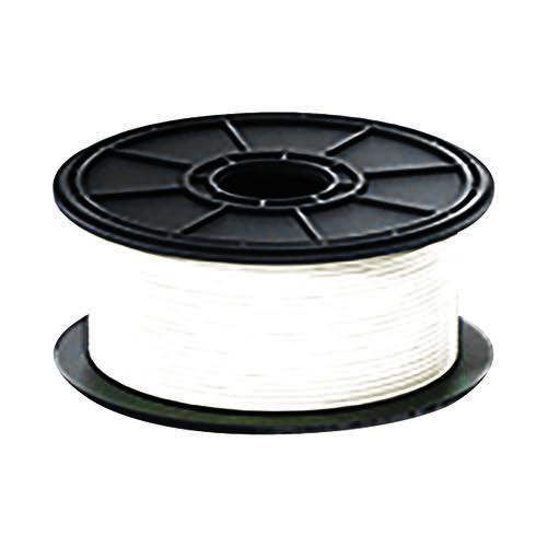 Panospace Filament PLA 1.75mm 326g Natural PS-PLA175NAT0326