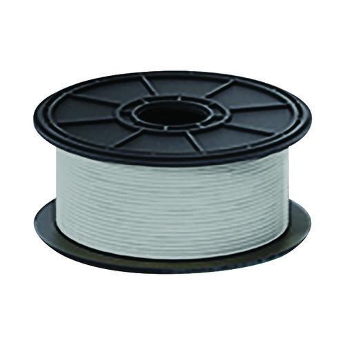 Panospace Filament PLA 1.75mm 326g Grey PS-PLA175GRY0326