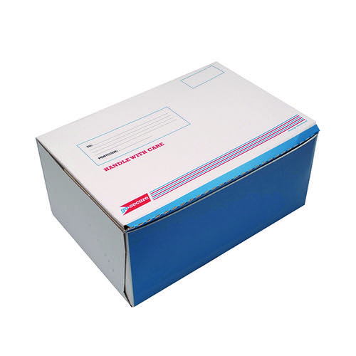 GoSecure Post Box Size C 350x250x160mm (Pack of 20) PB02279