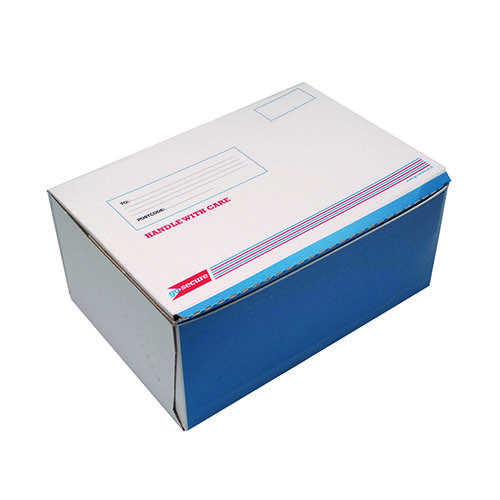 GoSecure Post Box Size E 447x347x157mm (Pack of 15) PB02280