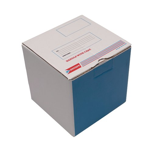 GoSecure Post Box Size A 160x160x160mm (Pack of 20) PB02284