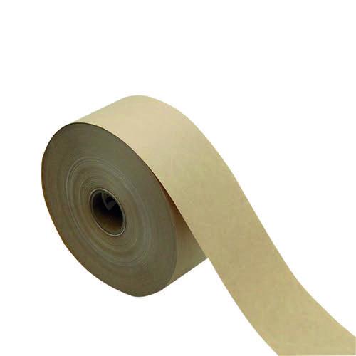GoSecure Reinforced Gummed Paper Tape 48mm x 200m 125gsm PB07635