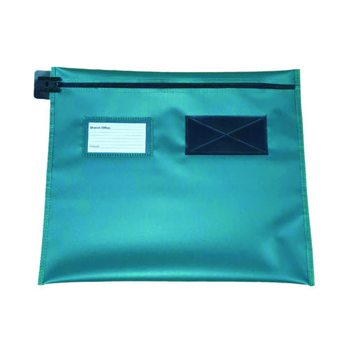 GoSecure Tamper Evident Flat Antimicrobial Bag 457x356mm PB07680
