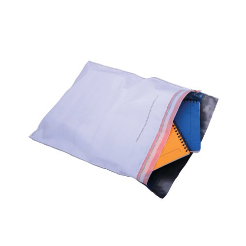 Ampac C3 Envelope 335x430mm Tamper Evident Security Opaque (Pack of 20) KSTE-3