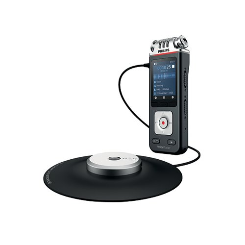 Philips VoiceTracer Meetings DVT8110