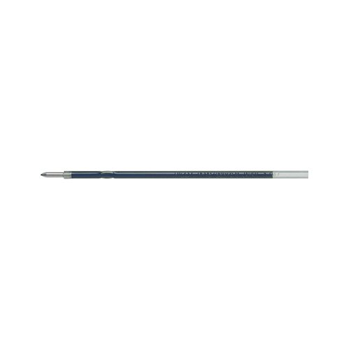 Pilot Ballpoint Medium Refill Blue (Pack of 12) 4902505524745