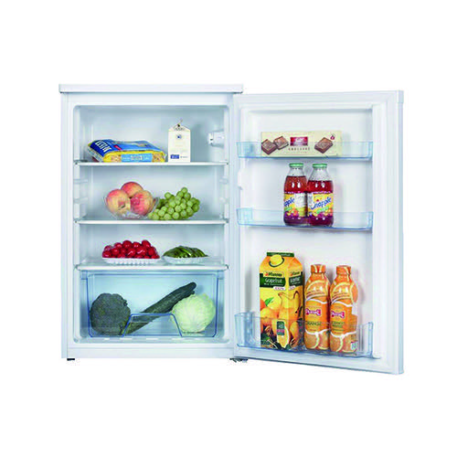 Statesman Under Counter Fridge 55cm White L255W